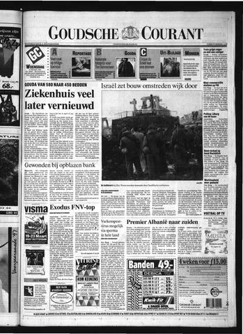 Goudsche Courant 1997-03-19