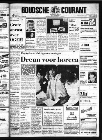 Goudsche Courant 1982-01-20