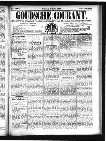 Goudsche Courant 1916-06-02