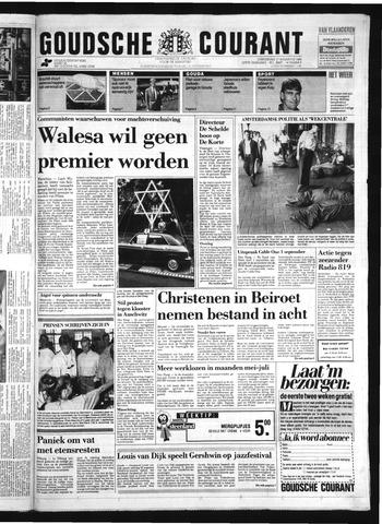 Goudsche Courant 1989-08-17