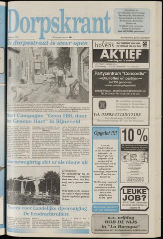 Dorpskrant 1991-08-28