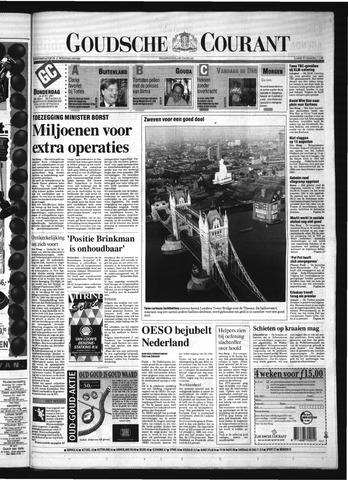 Goudsche Courant 1997-06-19
