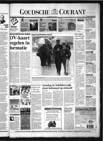 Goudsche Courant 1997-06-27