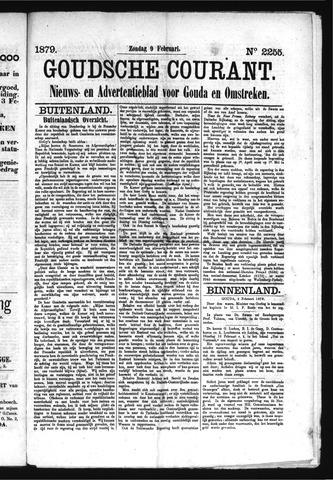 Goudsche Courant 1879-02-09