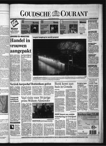 Goudsche Courant 1997-04-28