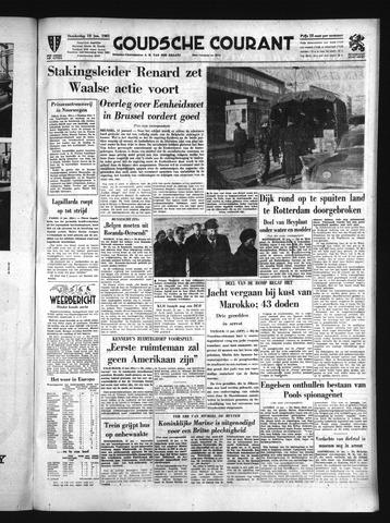 Goudsche Courant 1961-01-12