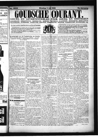 Goudsche Courant 1932-07-05
