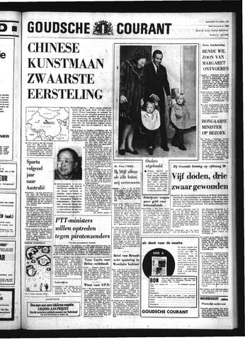 Goudsche Courant 1970-04-27