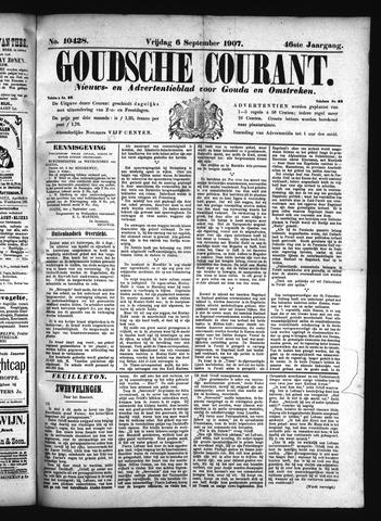 Goudsche Courant 1907-09-06