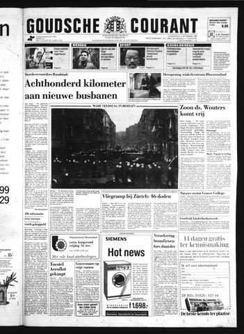 Goudsche Courant 1990-11-15