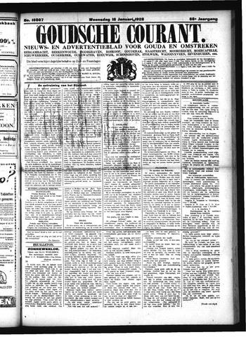 Goudsche Courant 1928-01-18