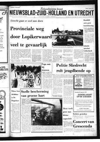 Schoonhovensche Courant 1973-08-17