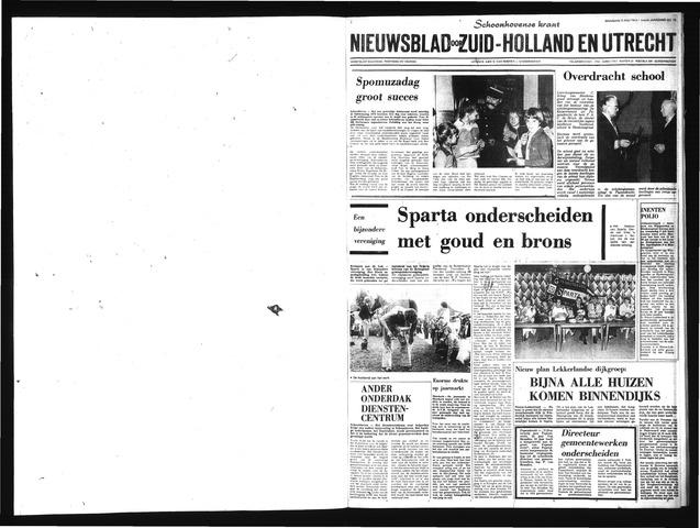 Schoonhovensche Courant 1978-07-03
