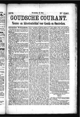Goudsche Courant 1878-05-15