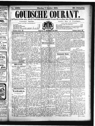 Goudsche Courant 1913-10-07