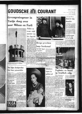 Goudsche Courant 1969-04-15