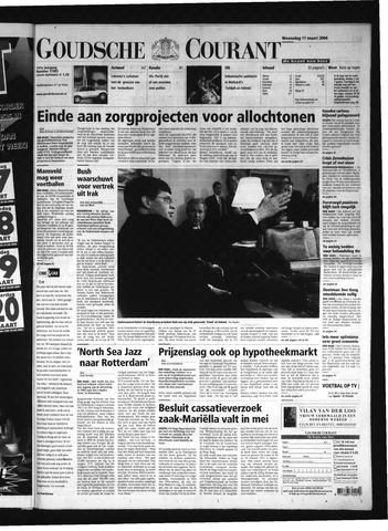Goudsche Courant 2004-03-17