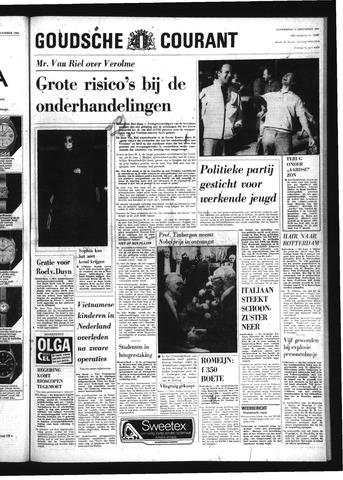 Goudsche Courant 1969-12-11