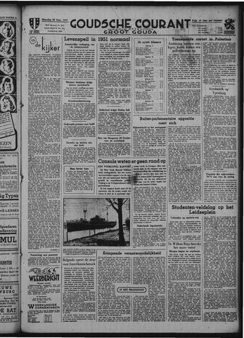 Goudsche Courant 1947-09-29