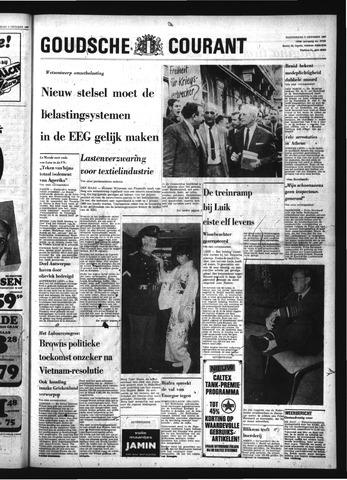 Goudsche Courant 1967-10-05