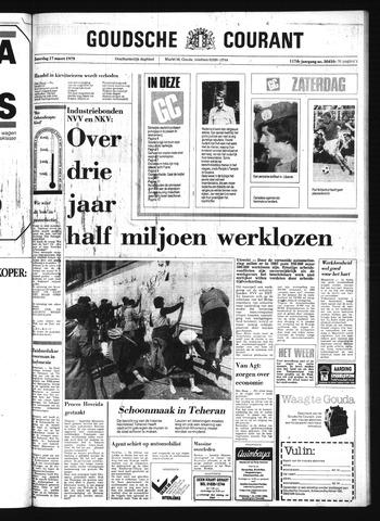 Goudsche Courant 1979-03-17