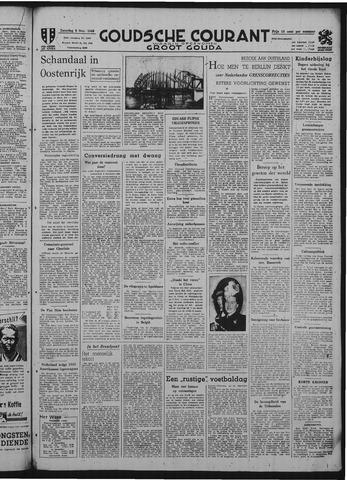 Goudsche Courant 1946-11-09