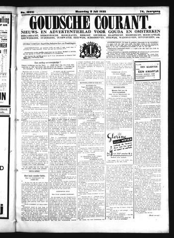 Goudsche Courant 1935-07-08