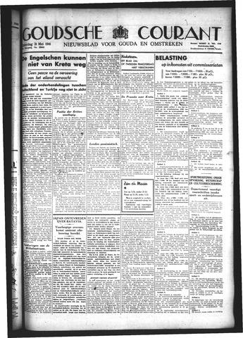 Goudsche Courant 1941-05-31