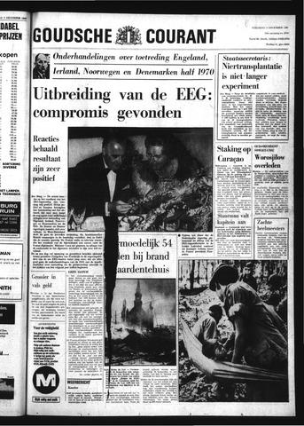 Goudsche Courant 1969-12-03