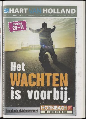 Hart van Holland - Editie Zuidplas 2013-11-13