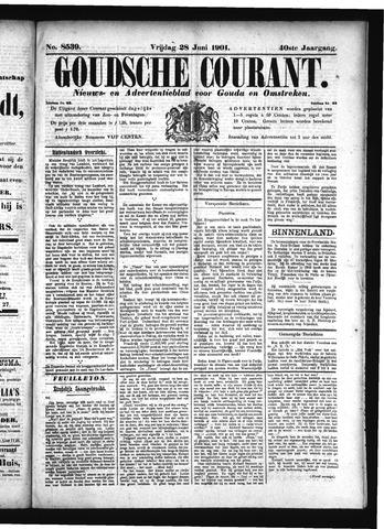 Goudsche Courant 1901-06-28
