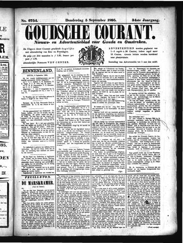 Goudsche Courant 1895-09-05