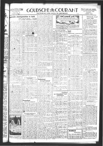 Goudsche Courant 1944-05-30