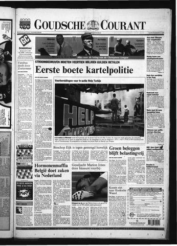 Goudsche Courant 1999-08-26