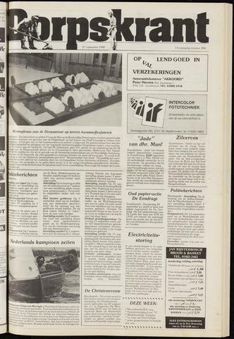 Dorpskrant 1988-09-21