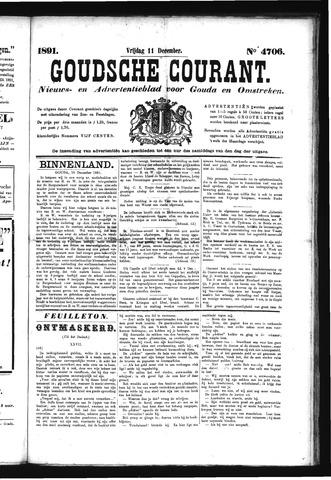 Goudsche Courant 1891-12-11