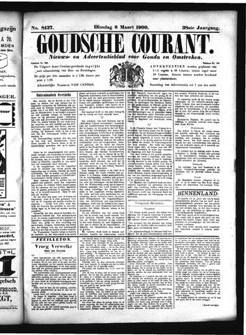 Goudsche Courant 1900-03-06