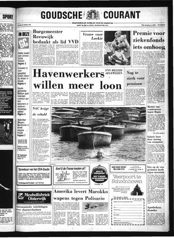 Goudsche Courant 1979-10-23