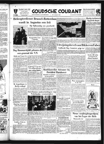 Goudsche Courant 1953-04-08
