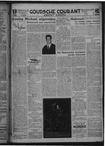 Goudsche Courant 1947-12-31