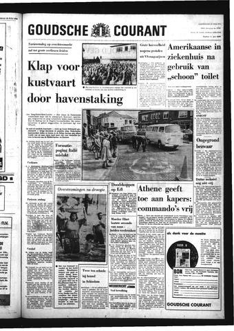 Goudsche Courant 1970-07-23