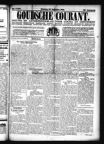 Goudsche Courant 1930-08-26