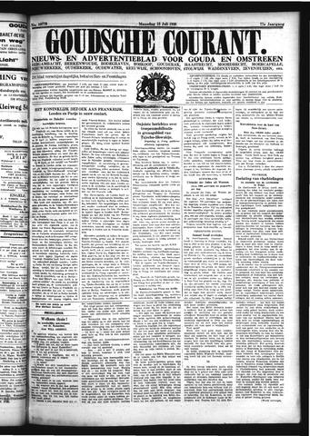 Goudsche Courant 1938-07-18