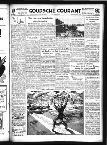 Goudsche Courant 1952-12-13