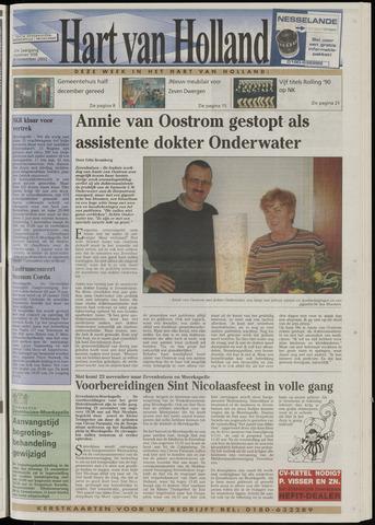 Hart van Holland 2002-11-06