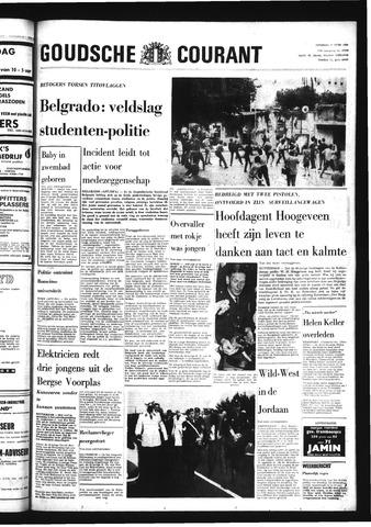 Goudsche Courant 1968-06-04