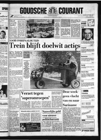 Goudsche Courant 1983-10-18