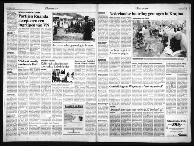 Goudsche Courant 1994-05-13