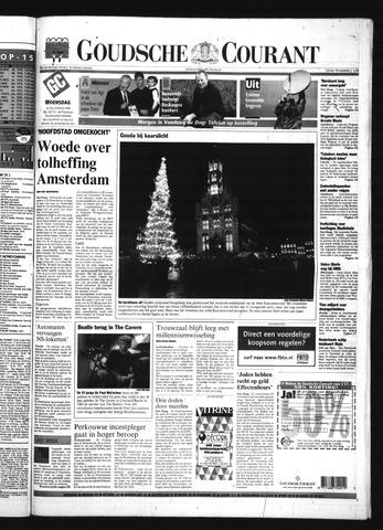 Goudsche Courant 1999-12-15