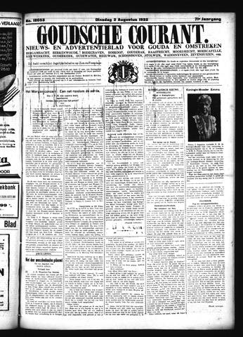 Goudsche Courant 1932-08-02